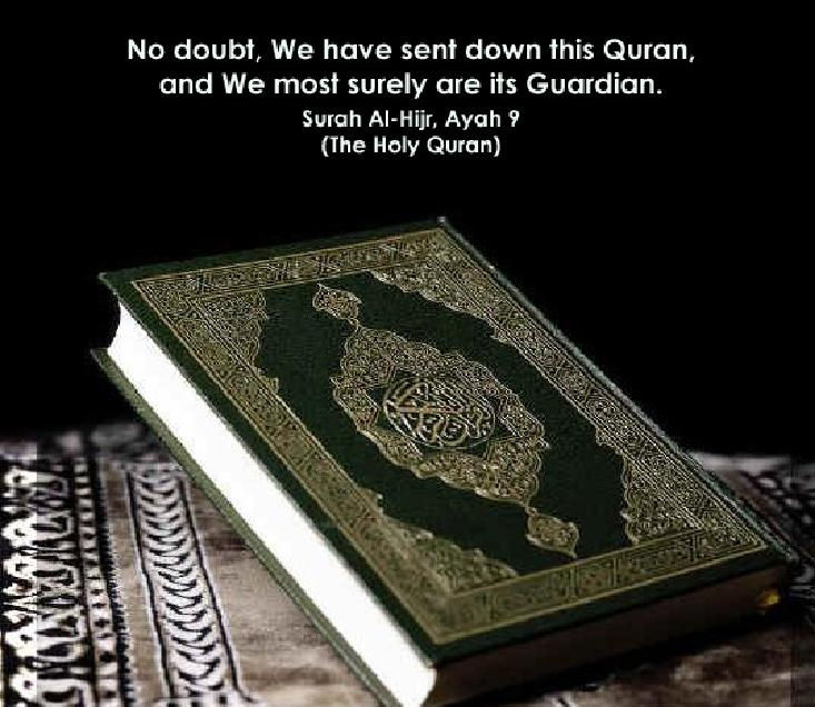 the quran labelled amazing by muslims and non muslims alike Islamic blasphemy laws and the strange case of mumtaz qadiri – part 1  (not that many muslims and non-muslims alike wouldn't like to see this)  asking for this law to be reassessed is not blasphemy as i believe that the position of the hanafis is in line with the quran: no killing of non-muslims is prescribed for blasphemy and the.
